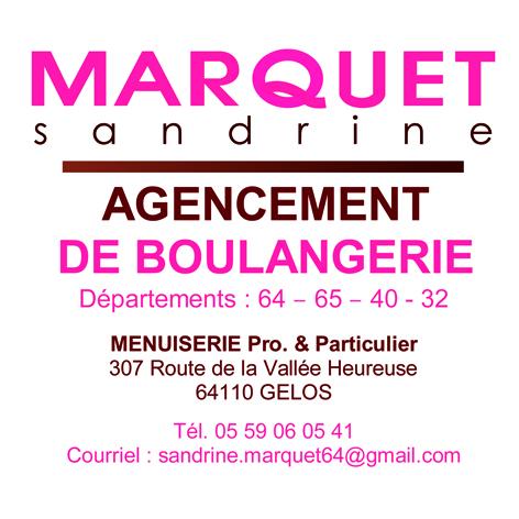 Marquet Sandrine